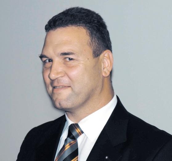 Ангел Сафев е новият председател на УС на НСБС