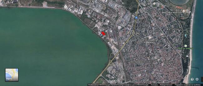 Ойрошпед създава нови бази в Бургас и Русе