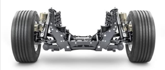 Volvo Trucks подобрява стабилността и комфорта на управление