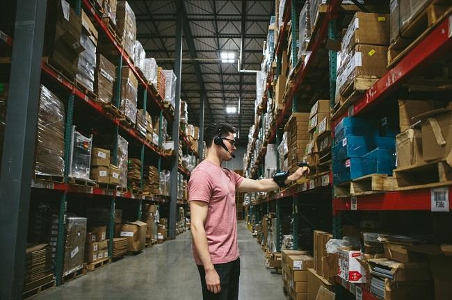 Ново решение за склада и производството на Zebra Technologies