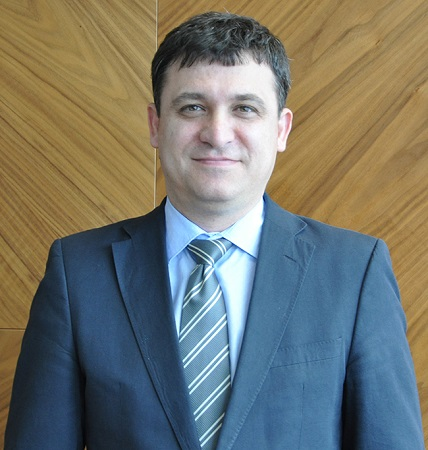 Нов директор в екипа на ДИСКОРДИА