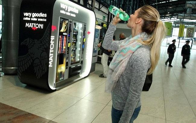 Чешка компания закупи дистрибутора на Pepsi