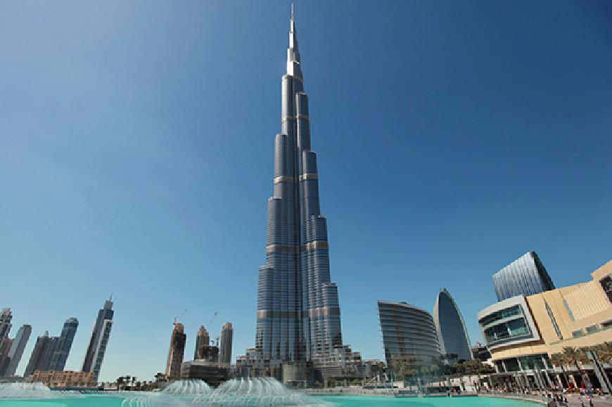 Нова групажна линия до Дубай