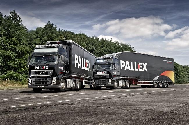 Pall-Ex стартира мрежа в България
