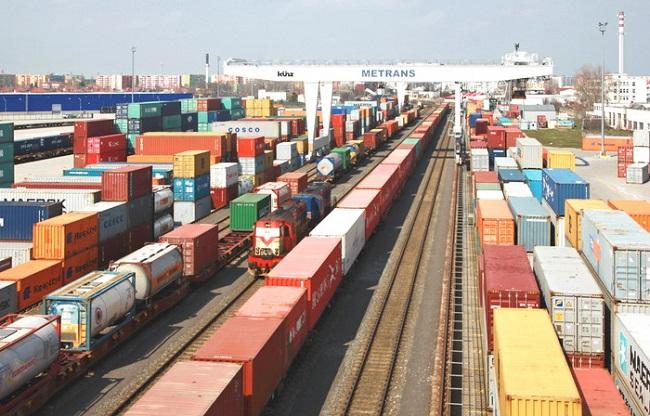 Нов блок влак ще свързва Германия и Китай