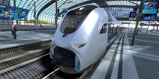 Германските железници купуват 60 мултисистемни локомотива Vectron
