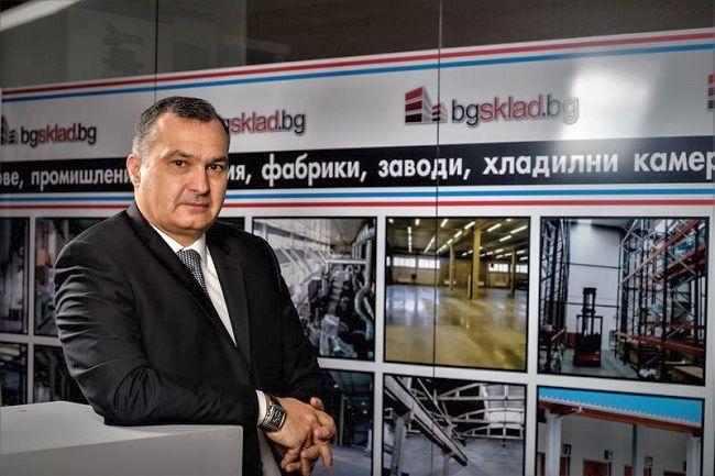 Конференция събира повече от 300 водещи бизнесмени от сферата на индустриалните имоти