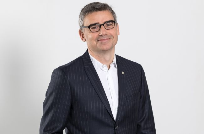 Рено Пирел е новият генерален мениджър на Рено Нисан у нас