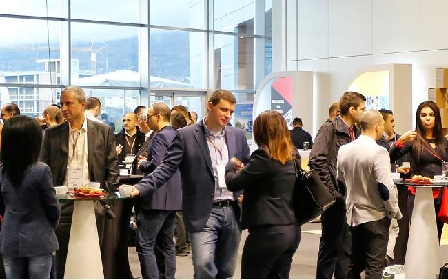 5 печалби на петата Логистична бизнес конференция
