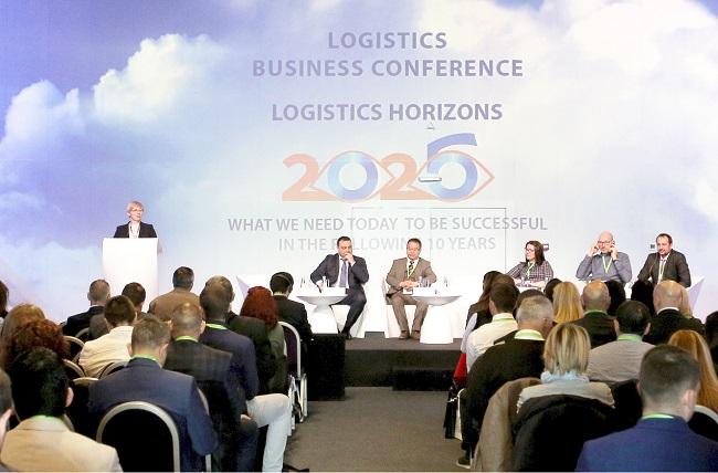 Добри практики и много контакти на петата Логистична бизнес конферренция