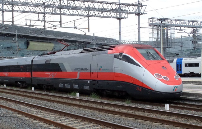 Италия инвестира 18 млрд. евро в жп мрежата си