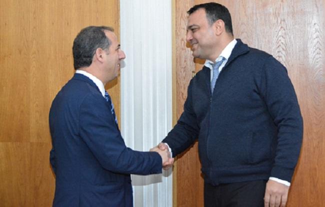 Партньорство между морските администрации на България и Кипър
