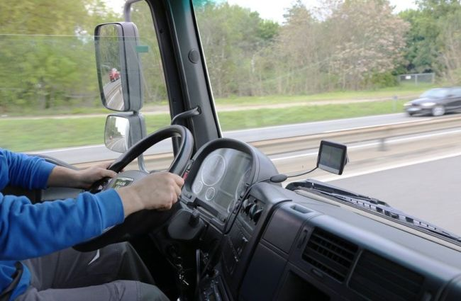 Франция се нуждае от 16 646 шофьори