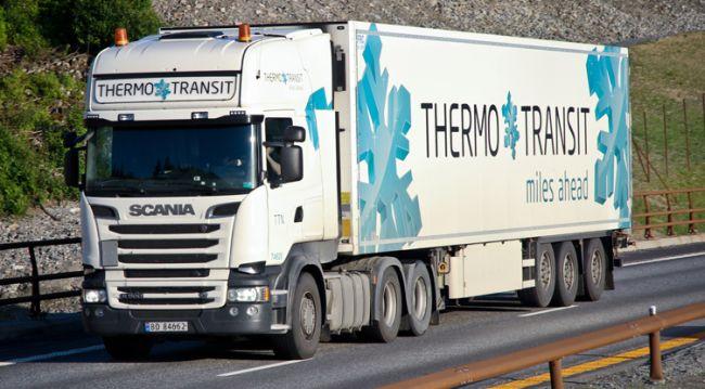 Girteka Logistics погълна Thermo Transit