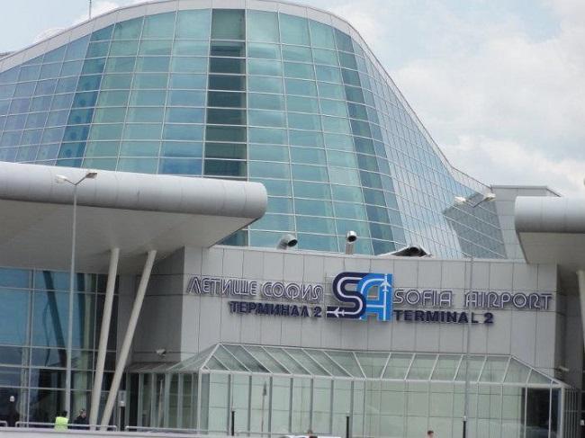 Отново търсят концесионер на летище София