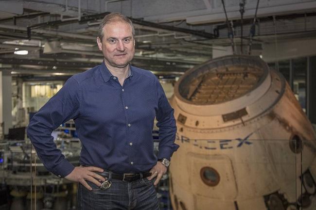 Нов главен мениджър верига на доставки в Honeywell