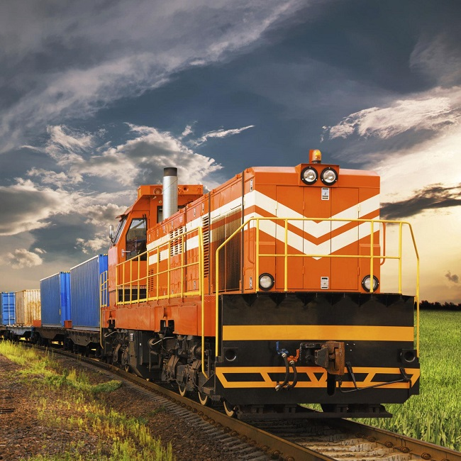 Германия ще стимулира жп товарните превози с 500 млн. евро