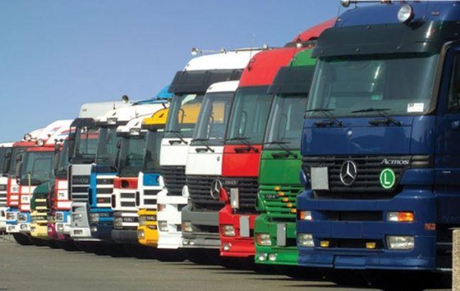 СМП обжалва продуктовата такса за камиони и автобуси