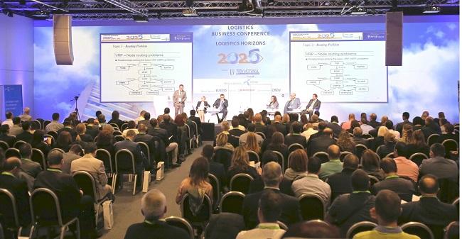 15% отстъпка за ранно записване за Логистичната бизнес конференция 2018