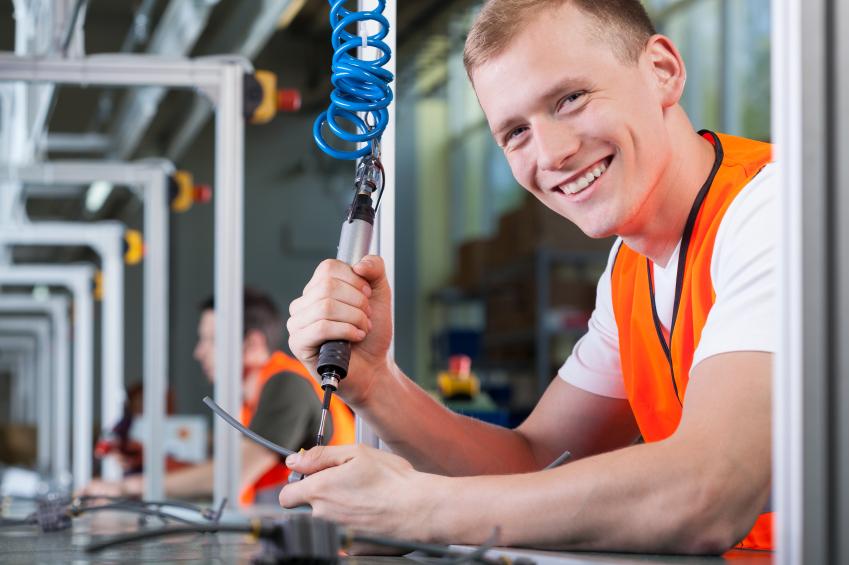 Очаква се 18% ръст на заетостта в сектор производство