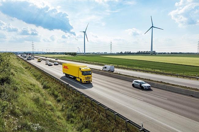 DHL с нова опция фиксиран ден за доставка на LTL товари