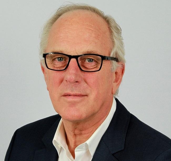 Дирк Хоoфт – лектор на Логистичната бизнес конференция