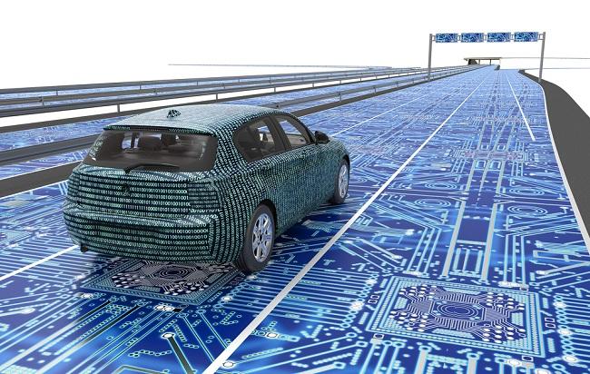 Физически интернет - бъдещето на логистиката