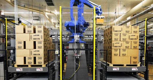Honeywell купува нов бизнес за складова автоматизация