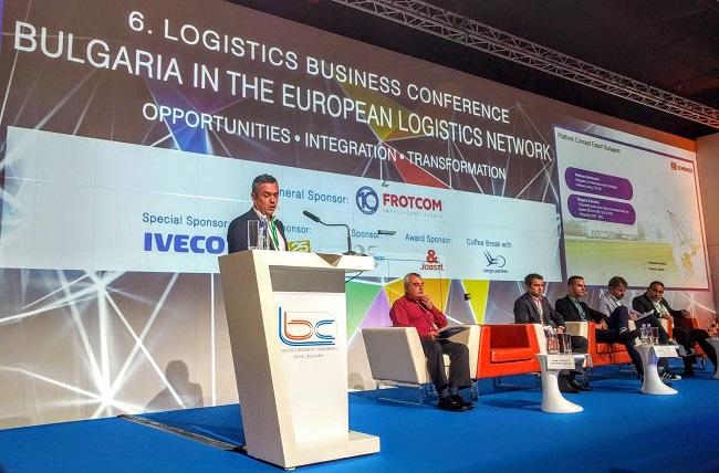 LBC 2018: Как се постига успех на международните пазари