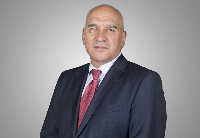 Левон Хампарцумян освобождава поста от май 2019 г.