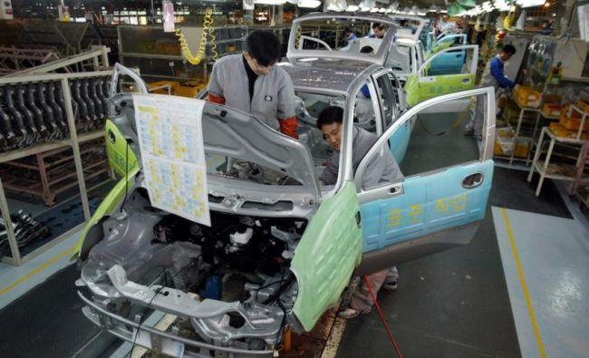 Корейска компания с интерес към българския пазар