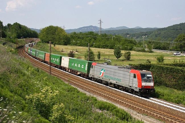 Нова ера за товарния жп транспорт в Италия