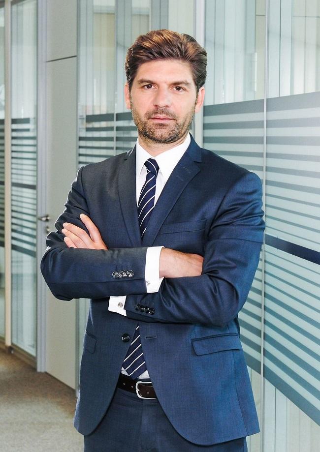 Швайгхофер пое ръководството на DB Schenker Европа
