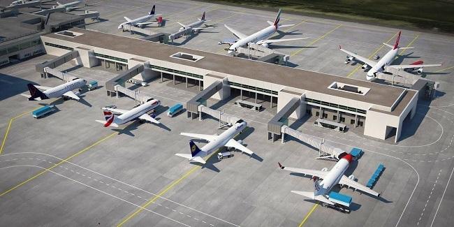 Летище Будапеща става хъб за трансфер на стоки с Китай