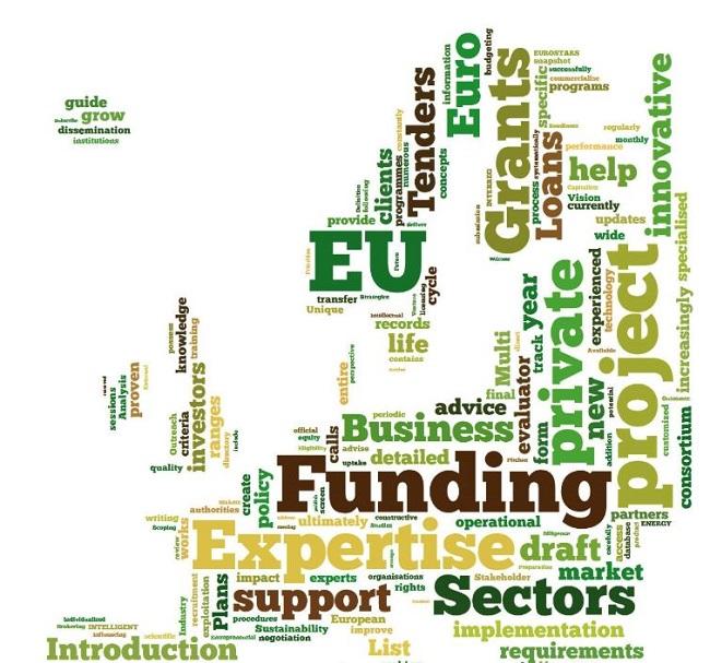 1 млн. предприятия в ЕС са подкрепени от фондове