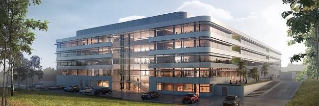 DSV обяви инвестиционен план за 134 млн. евро