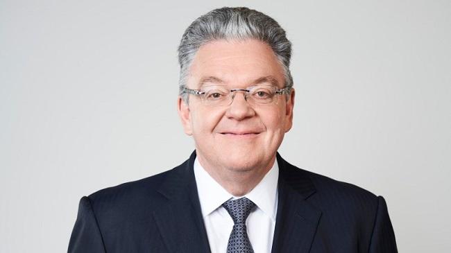 Новият CEO на DHL Express поставя фокус върху дигитализацията
