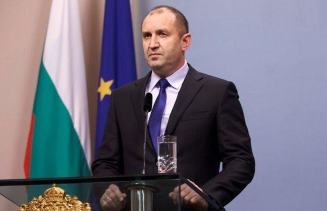 Президентът подкрепи българските превозвачи