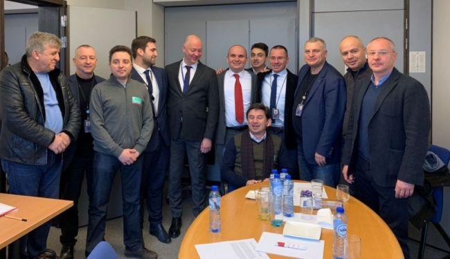 Позиция на българските евродепутати по пакет Мобилност