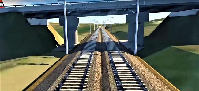 Избраха строители за жп линията Елин Пелин – Костенец