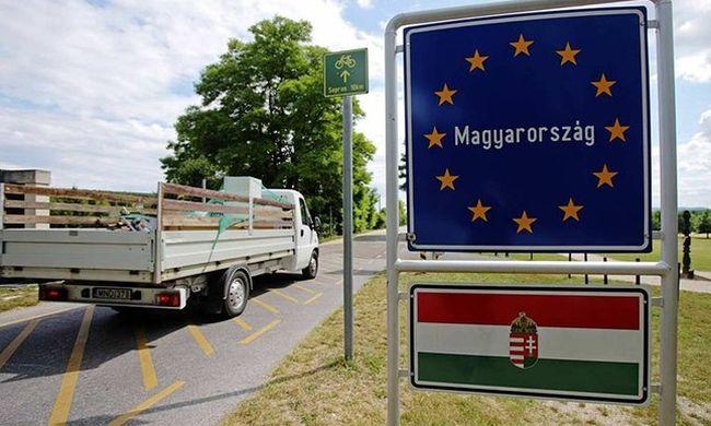 Нови данни за въвеждане за ППС над 3,5 т в Унгария