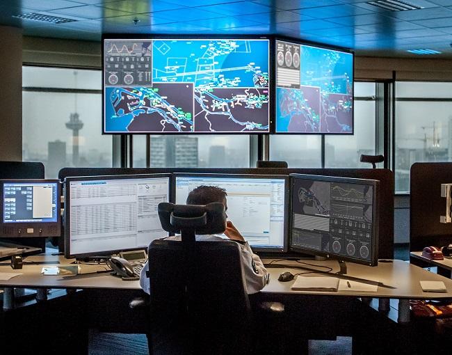 Пристанището в Ротердам внедри IoT платформа