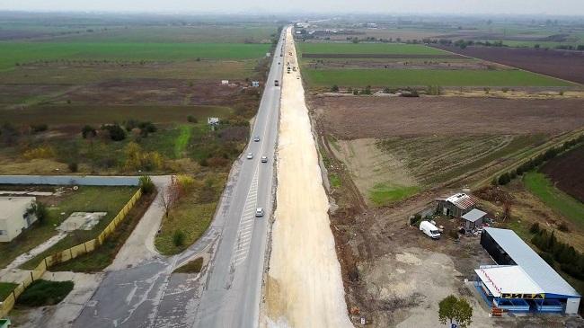 Пътят Пловдив - Асеновград готов през април