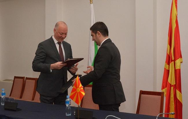 Влакът София - Скопие тръгва през 2025 г.
