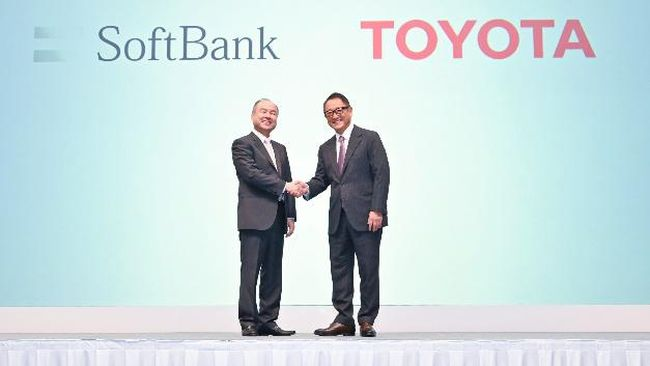 Toyota и SoftBank инвестират 1 млрд. в Uber