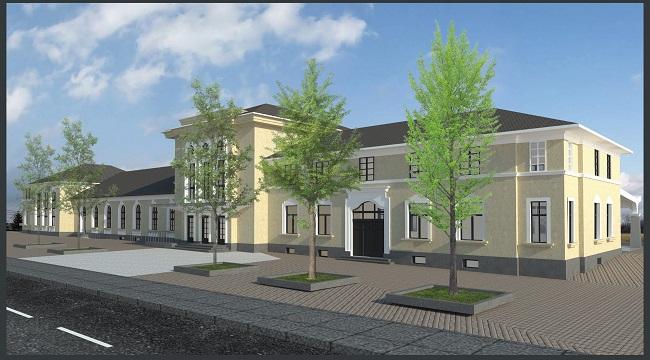 Подписаха договорите за реконструкция на гарите Подуяне и Искър