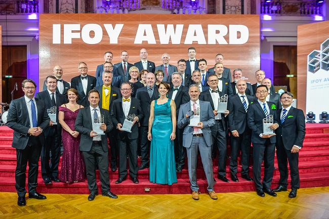 IFOY 2019 - печелят иноваторите