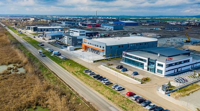 Китайци ще правят завод за машини с ЦПУ в Бургас
