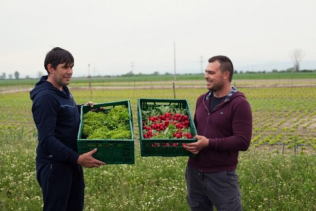 Кауфланд си партнира с български производители
