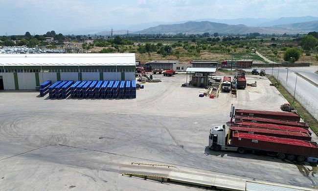 Нов логистичен център в Тракия икономическа зона